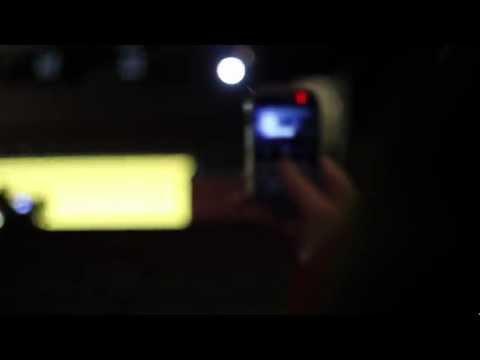 Bloor Hot Docs Cinema Media Launch - February 29, 2012
