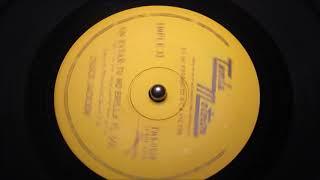 Chuck Jackson - Ain't No Sun Since You've Been Gone - Tamla Motown : TMS 0529 DJ (45s)