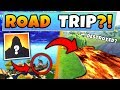 Fortnite Update: ROAD TRIP WILL DESTROY THE MAP?! – 6 Clues & Changes ft. Battle Royale's New Skin