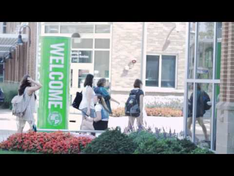 Cleveland State University Non-Traditional Grad Program