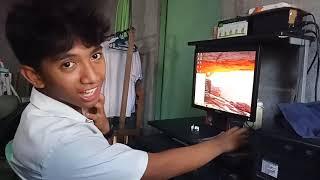 Troubleshooting PC