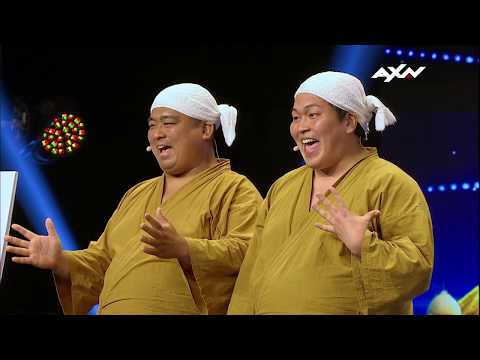 Ep 1: Yumbo Dump Judges' Audition Highlights | Asia's Got Talent 2017