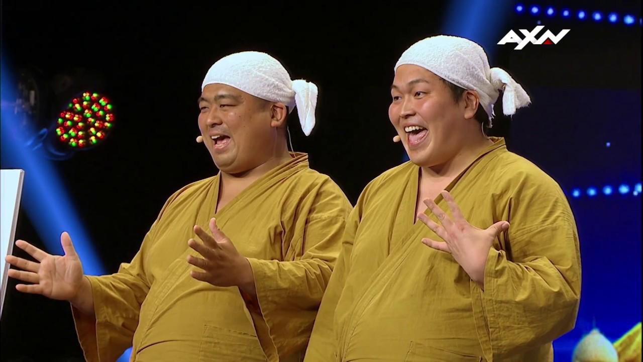 Yumbo Dump Judges' Audition Epi 1 Highlights   Asia's Got Talent 2017