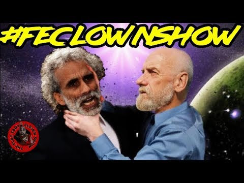 FLAT EARTH DELETED🎬SCENES - Max Igan (thecrowhouse) vs Santos Bonnici & Flat Earth thumbnail