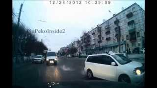 Blyat on the road Compilation | Only in Russia