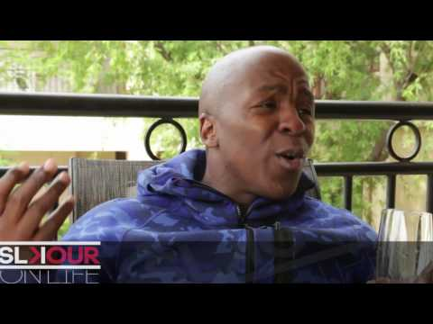 KabeloMabalane Talks Regrets On Splurging Money On Drugs During His HeyDay