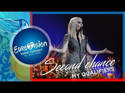 Eurovision 2019 - Sweden [Melodifestivalen] Second Chance - My Qualifiers