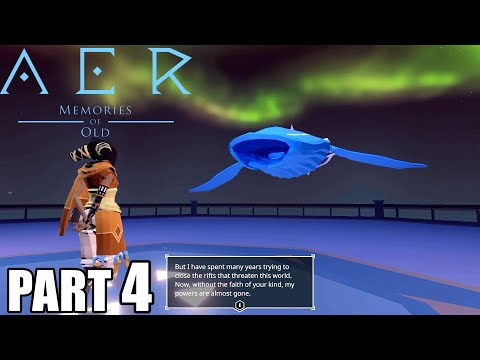 AER Memories of Old Walkthrough Gameplay Part 4 - The Monastery / PC |