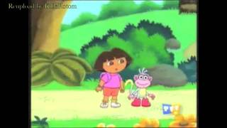 Dora la Junkie