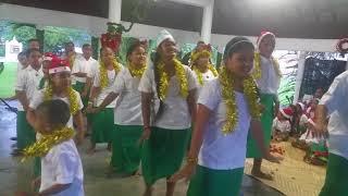 Samoan Gospel Music, Siva Maia, Latin Beat, Kanana Fou Theological Seminary