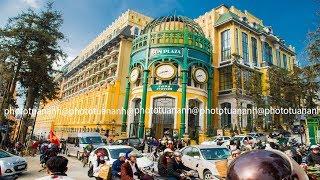 Du lịch sapa 2019 cảnh cực đẹp