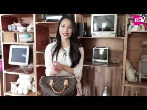 EH! What's In My Bag? Featuring Elvina Mohamad