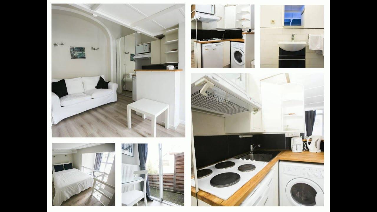 rent furnished apartment location meubl rue du berceau 1000 brussels bruxelles ref be051d. Black Bedroom Furniture Sets. Home Design Ideas