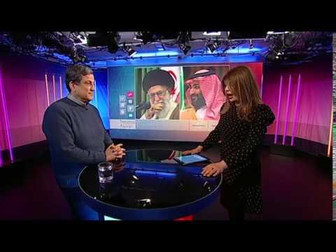 بي_بي_سي_ترندينغ | #هتلرالجديد وصف استخدمه ولي العهد السعودي لخامنئي #السعودية #ايران