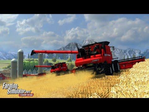 как заработать денег в игре farming simulator 2013