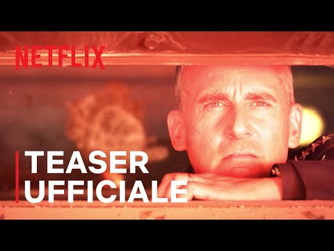 Space Force   Teaser ufficiale   Netflix Italia