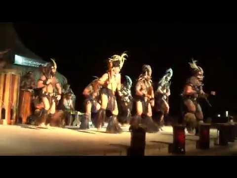Marquesas Dance