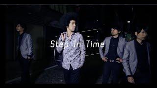 ①0:00~ Step In Time(Short ver.) ②2:02~ OTONA HIT PARADE(Dance ver...