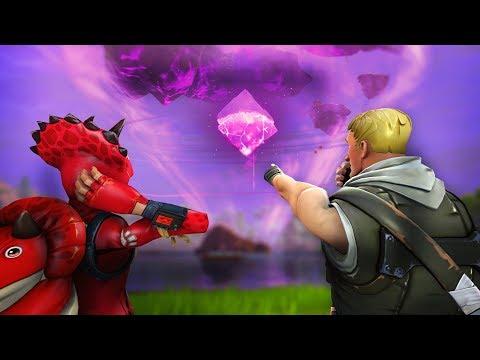 BIGGEST CUBE EVENT, GOODBYE KEVIN - Fortnite Battle Royale