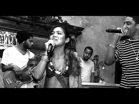 H.o.p.e ft Jhene Aiko - Body on Me