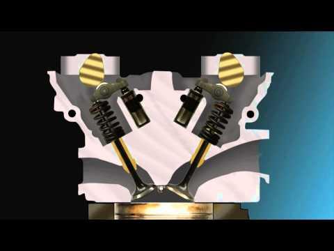 Cylinder Head 206 - Valve Clearance (& LSA)