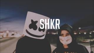 Marshmello - Ritual ft Wrabel [SHKR Remix]
