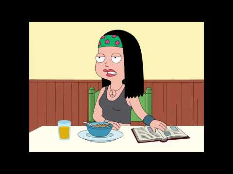 American Dad - Moon Over Isla Island Part 01
