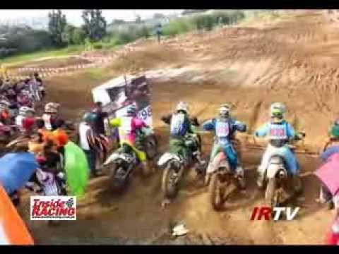Motocross MMF Phoenix Rd 2 Expert Open Final Heat