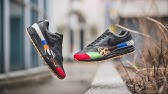 finest selection 978b9 7df14 NIKE AIR MAX 1 MASTER REVIEW  MTS - YouTube