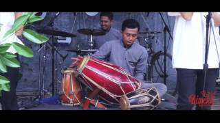 Video Kun Anta Dimensi Nasyid Percussion (cover) download MP3, 3GP, MP4, WEBM, AVI, FLV Oktober 2017
