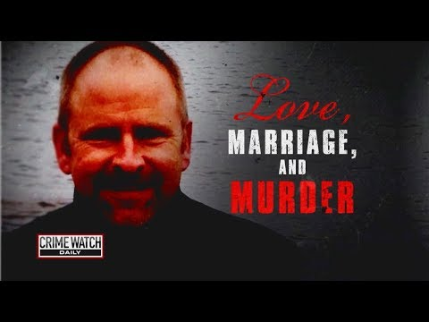 Pt. 1: Woman's Boyfriend Vanishes Before Her Husband Dies - Crime Watch Daily with Chris Hansen