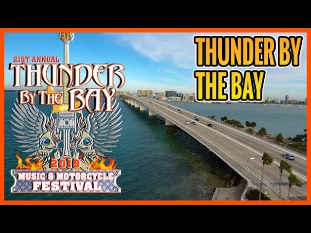 Thunder by the Bay 2019 - Exclusive Interview with Lucy Nicandri and Kory Souza