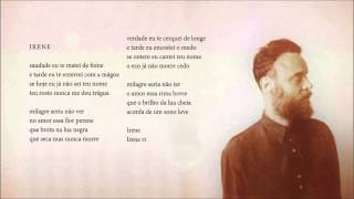 Rodrigo Amarante - Irene (Álbum Cavalo) Video