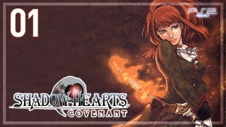 Shadow Hearts : Covenant 【PS2】 No Commentary Playthrough │ #01