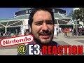 Nintendo E3 Presentation Reaction | 8-Bit Eric