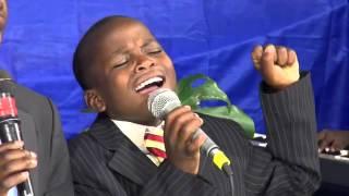 Hallelujah -ICM- JESUS IS LORD TEAM