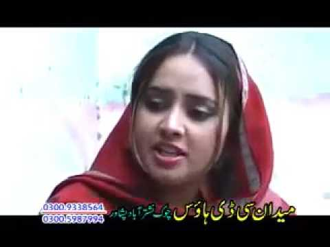 Jehangir Khan Nadia Gul Pashto New Islahi Sad Drama Za Pukhtana Yem Mp4