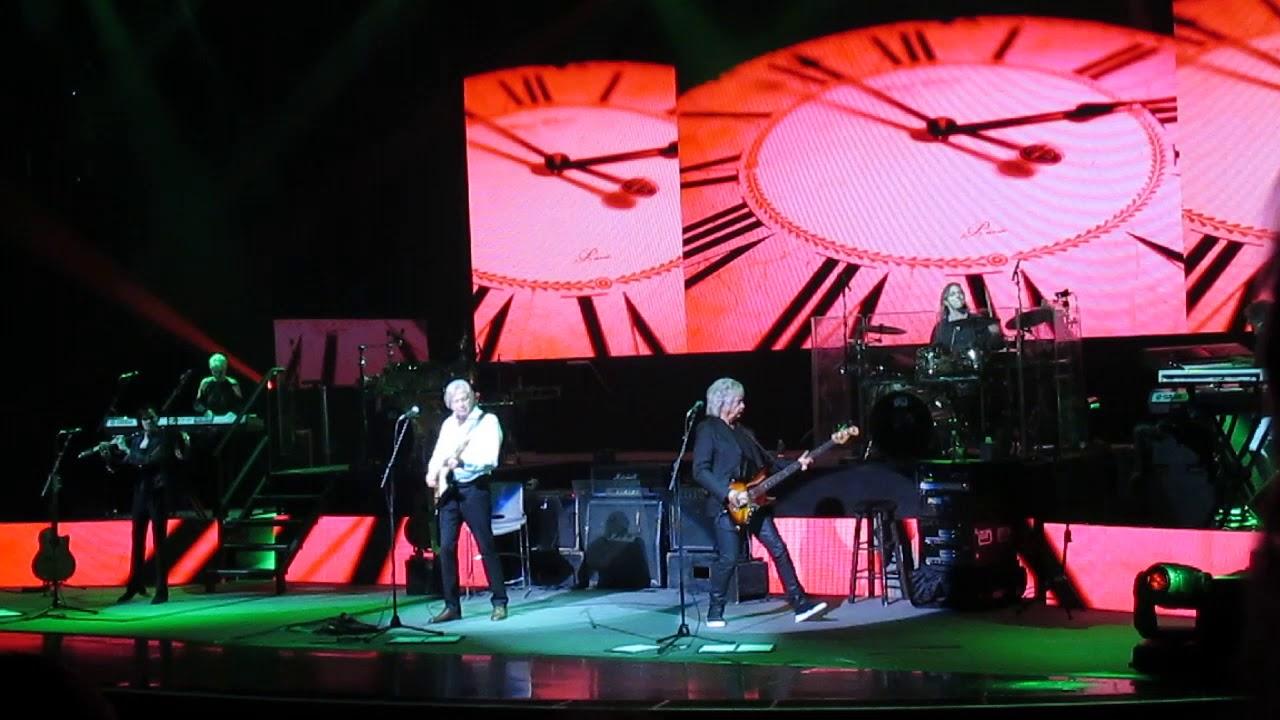 Moody Blues 9-21-2018 Las Vegas Peak Hour MVI 7499