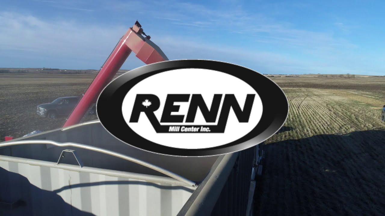 RENN Instructional Video: Unloading a Grain Bag with a FBU1014
