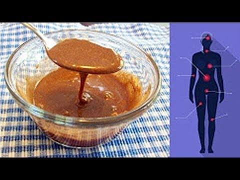 هل تعلم ماذا يحدث لجسمك عند تناول القرفة مع العسل يوميا !