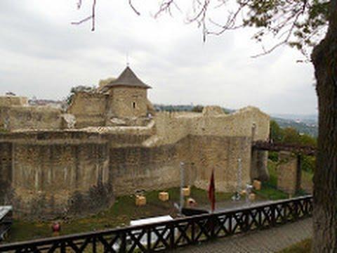 Cetatea Suceava -