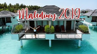 MALEDIWY  Sun Island Resort  Water Bungalow