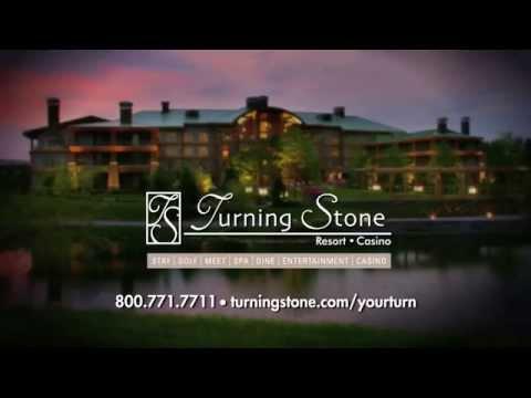 Turning Stone Resort Casino | Verona, NY