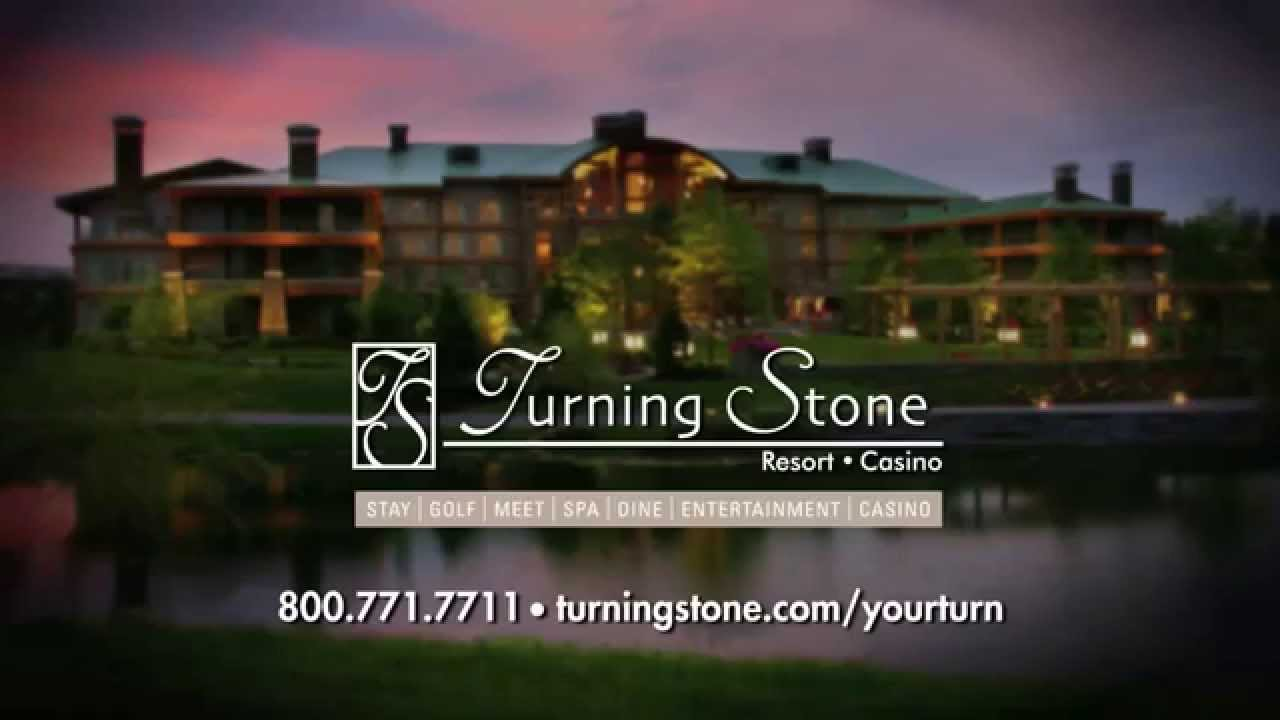 Turning stone casino verona