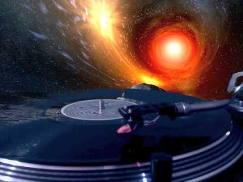 Encens - Morphic Resonance (Daralee, M. Bonfacil) vinyl
