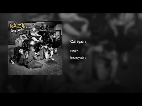 Naza - Caleçon (Instrumental Officiel)