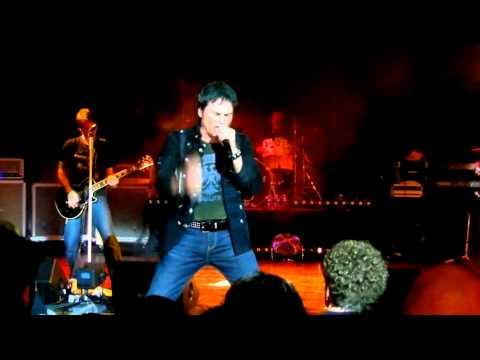Jimi Jamison - Rockalies 2011 - Burning Heart