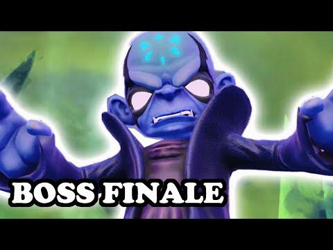 [Full Download] Skylanders Trap Team Final Kaos Boss ...