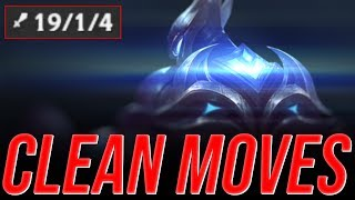 LL Stylish - CLEAN MOVES - UNRANKED TO CHALLENGER