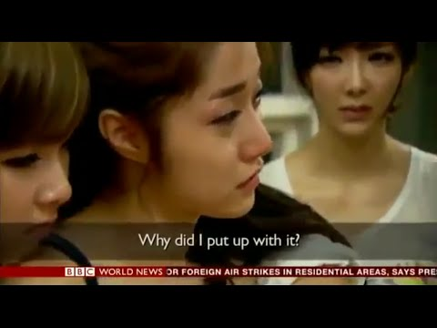 """9 Muses of Star Empire"" BBC Documentary"